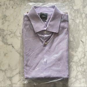 Strellson Slim Fit Dress Shirt 41/16